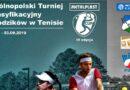 Ogólnopolski Turniej Klasyfikacyjny Młodzików w Tenisie już w ten weekend