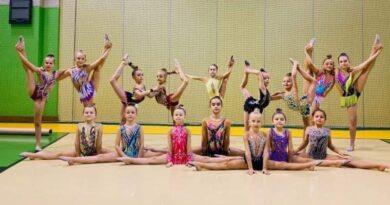 Startuje nabór do sekcji gimnastyki artystycznej KKS-u Kalisz