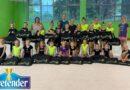 Pretender głównym sponsorem sekcji gimnastyki artystycznej KKS-u Kalisz!