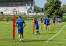 Za nami pierwszy trening przed startem sezonu 2021/2022 eWinner 2. ligi