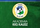Podsumowanie meczów drużyn młodzieżowych Akademii Piłkarskiej KKS Kalisz